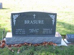 Thomas Robert Brasure