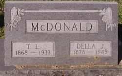 T.L. McDonald