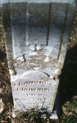 Francis C Browning