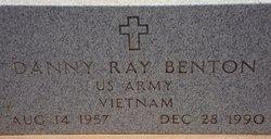 Danny Ray Benton