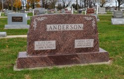 Lorena Joyce <I>Fisher</I> Anderson