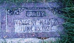 Vincent Nance