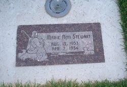 Marie Ann Stewart