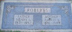 Henry Levi Roberts