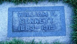 William Ellison Bennett