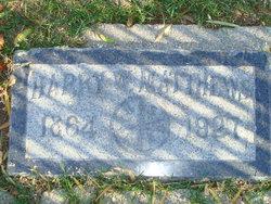 Harry William Matthews