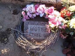 Ethel May <I>Ivey</I> Gatley