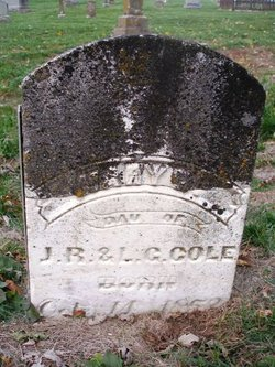 Mary Belle Cole