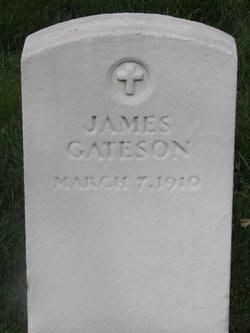 James Gateson