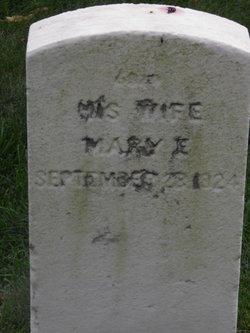 Mary E Grady