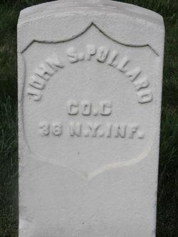 John S. Pollard