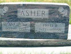 Fred Asher