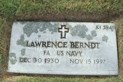 Lawrence Berndt