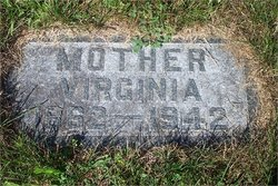 Virginia <I>Baraboo</I> Parent