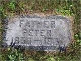 Peter Parent
