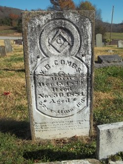 William Buford Combs