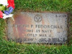 Joseph P Fedorchak