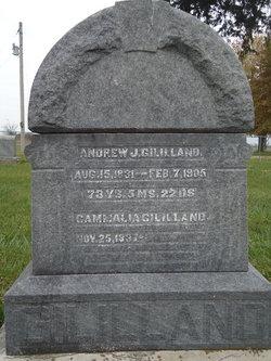 Andrew Jackson Gililland