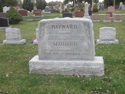 Hannah <I>Best</I> Hayward
