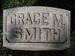 Grace M. <I>Jameson</I> Smith