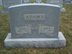 Jake B. Adams