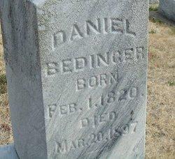 Daniel Douglas Bedinger