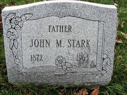 John Matthew Stark, Jr