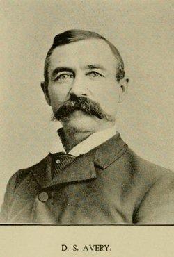 Dillison Sunderland Avery