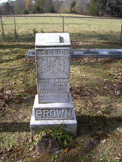 "Samuel C ""Jack"" Brown"