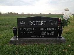 John Edward Rotert