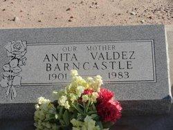 Anita Valdez Barncastle