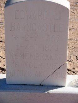 Edward L. Barncastle