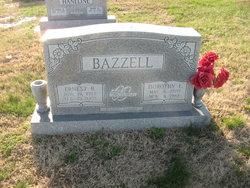 Ernest Boyd Bazzell