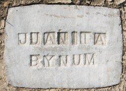 Juanita Nona <I>Bloyed</I> Bynum