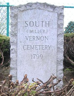 South Vernon Cemetery
