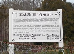 Reamer Hill Cemetery