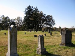 Old Salem Methodist Church Cemetery