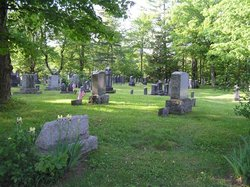 Rawsonville Cemetery