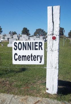Sonnier Cemetery