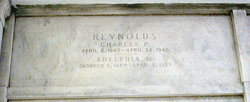 Charles P. Reynolds