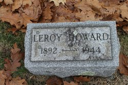 Leroy Howard