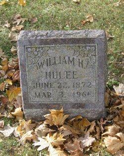 William Hulee