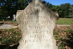 Martha I. Kelly