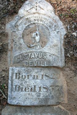 Gustavus Thompson Bevill