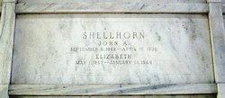 Elizabeth Shellhorn