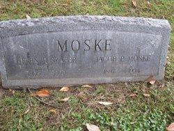 Helen E <I>Szafer</I> Moske