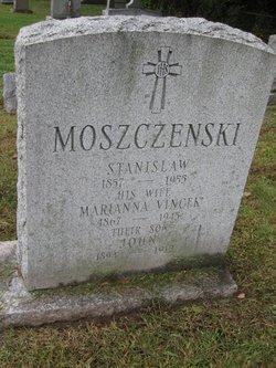 John Moszczenski