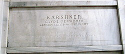 Clyde Fenworth Karshner