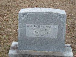 "William Jasper ""Jap"" Wallis"