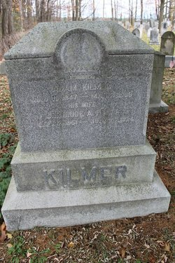 Adam Kilmer